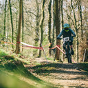 Photo of Will KEOGH at Innerleithen