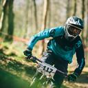 Photo of Rider 117 at Innerleithen