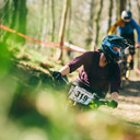 Photo of Rebecca CLEATOR at Innerleithen