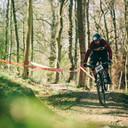 Photo of Elliot MCCOLL at Innerleithen