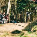 Photo of Harry BARNARD at Innerleithen