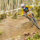 Photo of Brad HALE at Kinsham