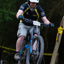 Photo of Derek MUIR at Hamsterley