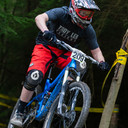 Photo of Dave THOMPSON (mas) at Hamsterley