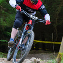 Photo of Graeme WAUGH at Hamsterley