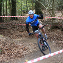 Photo of James BANNISTER at Checkendon