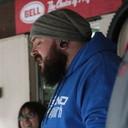 Photo of Joe COX (mas) at Hamsterley