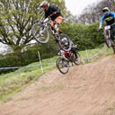 Photo of Daniel WAGSTAFF at Harthill