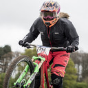 Photo of Courtney ABBISS at Harthill