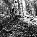 Photo of Cameron CHISHOLM at Innerleithen