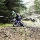 Photo of Matt RUSHTON at Innerleithen