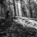 Photo of Drew CARTERS at Innerleithen