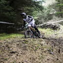 Photo of Connor GIBB at Innerleithen