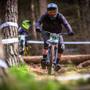 Photo of Ben WORRALL (exp) at Innerleithen