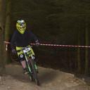 Photo of Joe EVANS (jun) at Hamsterley