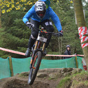 Photo of Chris BLAND at Hamsterley