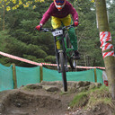 Photo of Charlie MOSLEY at Hamsterley