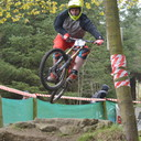 Photo of James COATES at Hamsterley