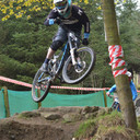 Photo of Mike NEWBOULD at Hamsterley