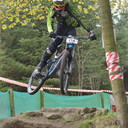 Photo of Alex MCCABE at Hamsterley