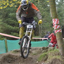 Photo of Dale GOWLING at Hamsterley