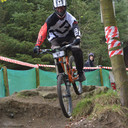 Photo of Dave WILLIAMS at Hamsterley