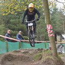 Photo of Aston BROWN at Hamsterley