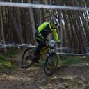 Photo of Cameron STEELE at Innerleithen