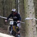 Photo of Jonathan MCGLINCHEY at Innerleithen