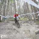 Photo of Petr SIGUT at Innerleithen