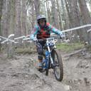 Photo of Greg KERR at Innerleithen