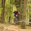 Photo of Simon PUGH at Forest of Dean