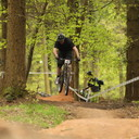 Photo of Mark ANDREWS at Forest of Dean