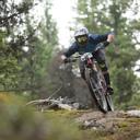 Photo of Joel HARWOOD at Penticton, BC