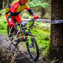Photo of Brendan MOORE at Ballinastoe Woods, Co. Wicklow