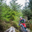 Photo of Niamh MCGREEN at Ballinastoe Woods, Co. Wicklow