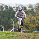 Photo of Megan WHERRY at Harthill
