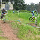 Photo of Adrian JACKSON at Harthill