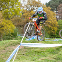 Photo of Tom BELL (jun) at Harthill