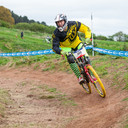 Photo of Drew THACKER at Harthill