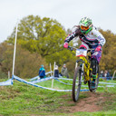 Photo of Melanie NICE at Harthill