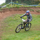 Photo of Chris AMES at Harthill
