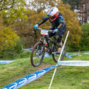 Photo of Paul SODEN at Harthill