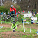 Photo of Luke CRYER at Harthill