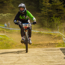 Photo of Alex PIPER at Afan