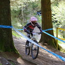 Photo of Emily CARRICK-ANDERSON at Ae Forest