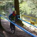 Photo of Leo MACKINTOSH at Ae Forest