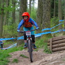 Photo of Ruby THORNLEY at Ae Forest