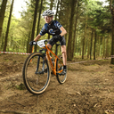 Photo of Leon DAWES at Hustyn Wood, Bodmin