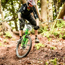 Photo of Karl DUDLEY at Hollycombe